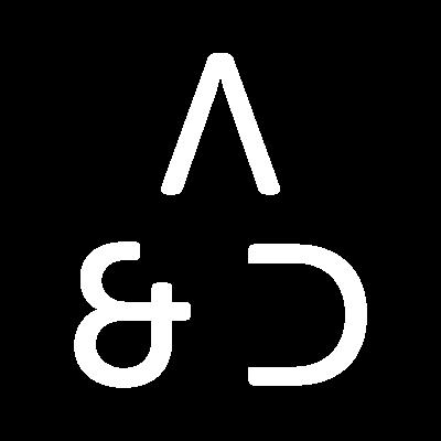 A&D_white